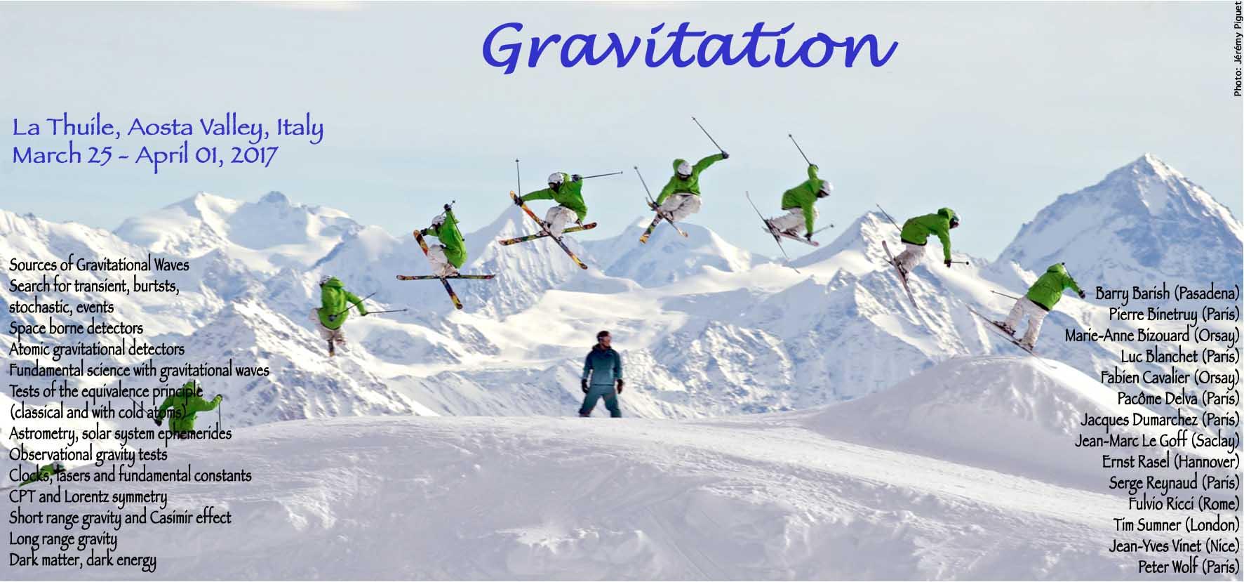 rencontre skieur